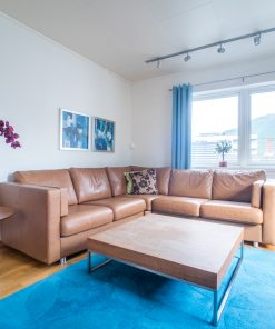 Three-Bedroom Apartments for rent in Tromso