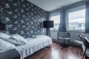 Amalie Hotel seng