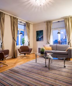 High-End Three-bedroom Apartment for rent in Tromso